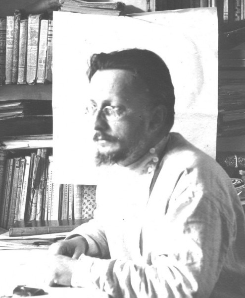 Сергей Дурылин