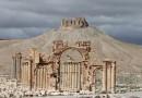 Цитадель в Пальмире могли разрушить ВВС Сирии
