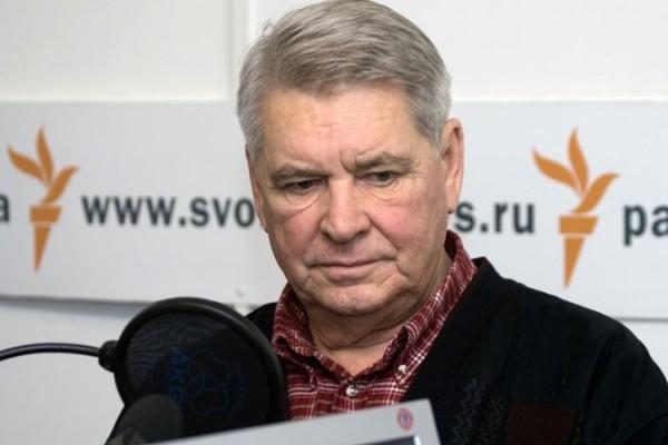 Наталья Басовская: Юрий Афанасьев – яркая историческая фигура