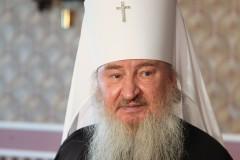 Митрополит Казанский и Татарстанский Феофан о возвращении церковных зданий, кряшенах и Казанской академии