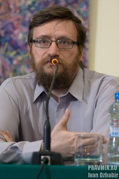 Егор Агафонов