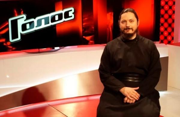Прайм-тайм монаха