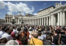 Три новые святые появились в Римско-католической церкви