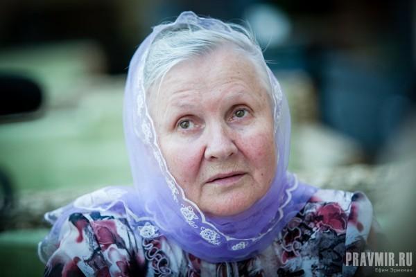 Доктор Алевтина Хориняк: Сейчас некогда больного лечить, надо выполнять программы и отправлять сведения