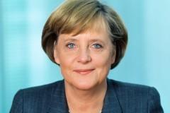 Ангела Меркель: Если мы плохо знаем, что такое Троица, не стоит жаловаться, что мусульмане хорошо разбираются в Коране