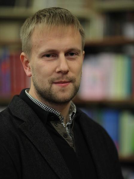 Николай Бреев