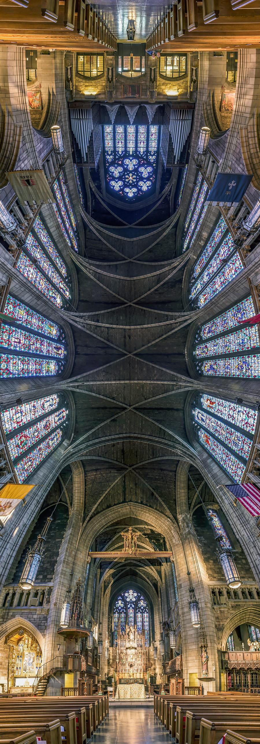 Церковь Сент-Винсент Феррер
