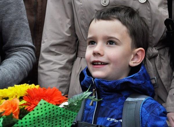 Инклюзивная молекула: дети с аутизмом идут в школу