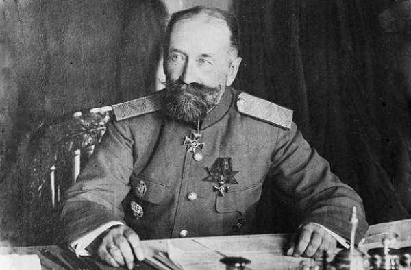 Алексей Поливанов