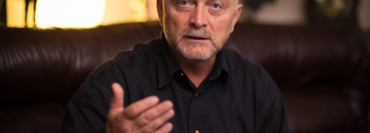 Основатель «Белой дачи» Виктор Семенов о коррупции, импортозамещении и секрете роста овощей