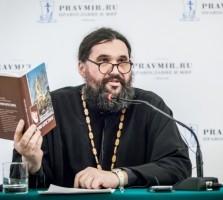 Протоиерей Георгий Ореханов
