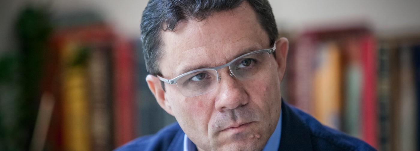 Вадим Дуда: Мы хотим быть вне политики