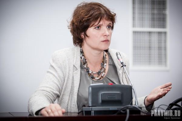 Авдотья Смирнова: Аутизм изменит мир
