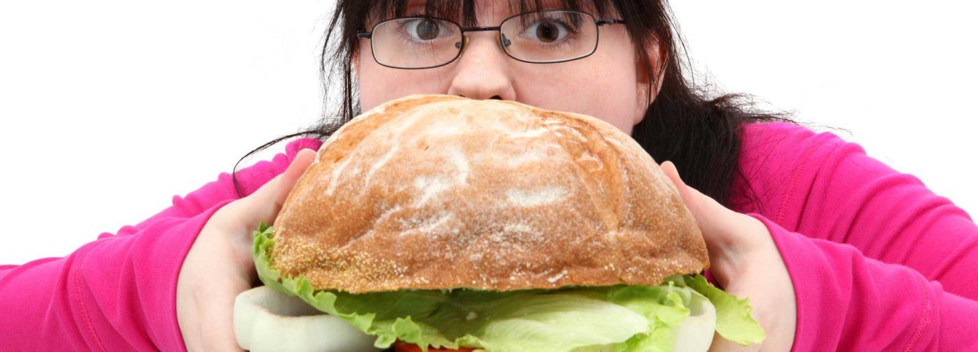 Как определить, что ваше отношение к еде — нездоровое?