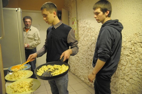 """Фото: Станислав Марченко / """"Вода живая"""""""