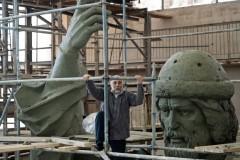 Комиссия Мосгордумы поддержала установку памятника князю Владимиру на Боровицкой площади