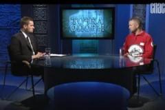 О силе духа, вере и патриотизме (видео)