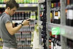 За семь лет число алкоголиков в России снизилось на треть