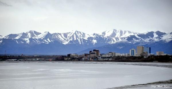Мощи святого Иакова Нецветова начали искать на Аляске