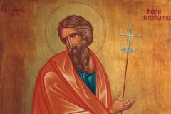 Мощи Андрея Первозванного будут переданы в дар Черноморскому флоту