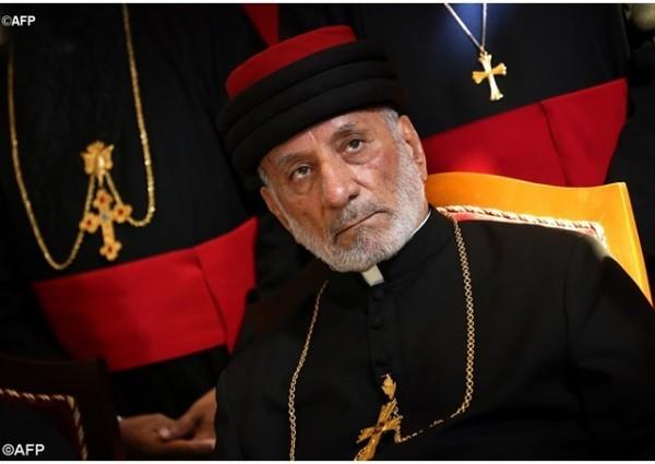 Состоялась интронизация нового патриарха Ассирийской Церкви
