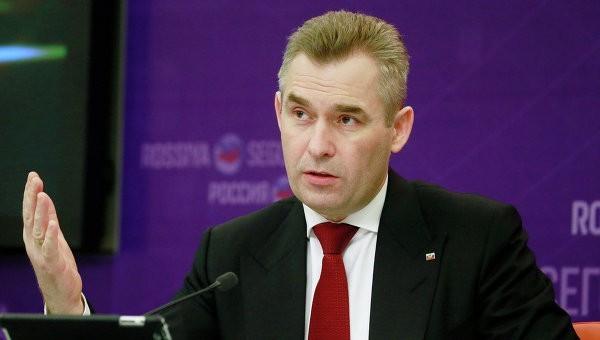 Павел Астахов подтвердил, что написал заявление об отставке