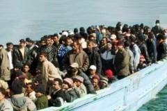 Не менее 850 тысяч беженцев прибудут в Европу по морю в ближайшие два года – ООН
