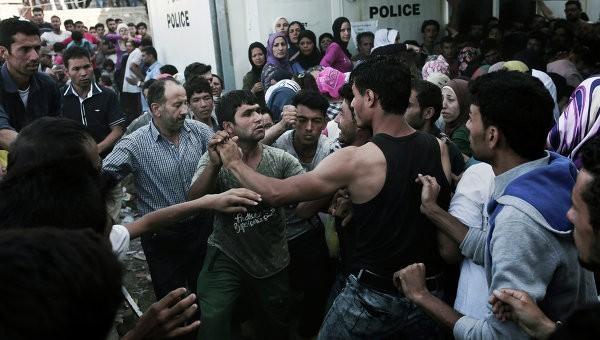 США примут 10 тысяч сирийских беженцев