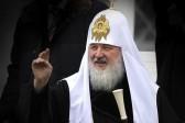 В борьбе с алкоголизмом нужно сочетать медицинские и духовные средства – Патриарх Кирилл
