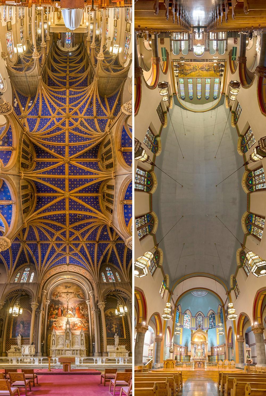 Церковь святого Стефана / Церковь святого апостола Павла