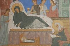 Церковь чтит память пророка Захарии и праведной Елизаветы