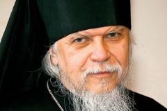 Епископ Пантелеймон: Тему об отношении к инвалидам нужно включить в школьный курс ОРКСЭ