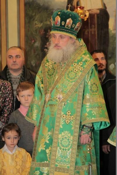 Епископ Фастовский Дамиан (Давыдов), викарий Киевской митрополии