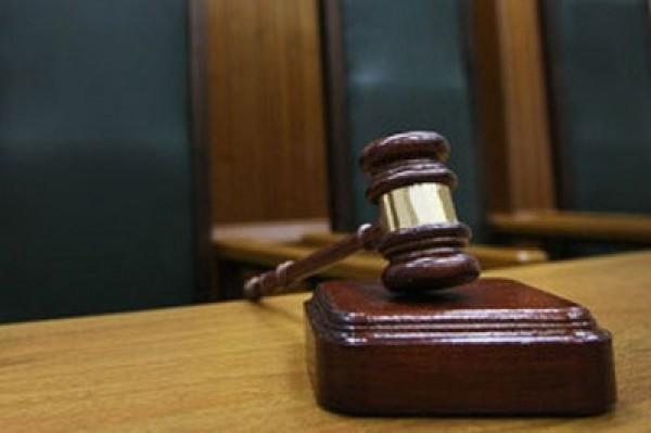 Дмитрий Цорионов не явился в суд