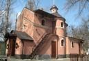 Храм Николая Чудотворца помогает раненым в столкновениях у Верховной Рады