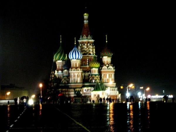 «Ночь в храме», возможно, пройдет в Москве