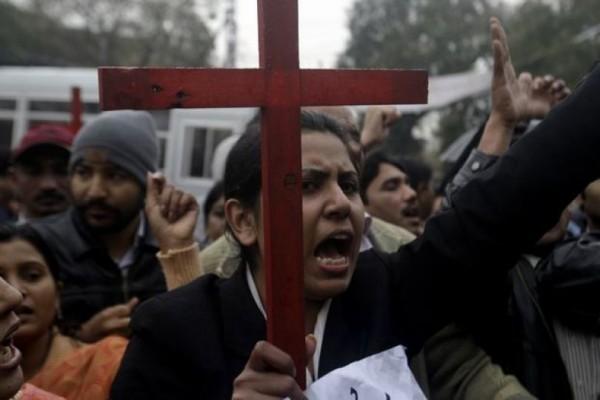 Каждые пять минут в мире за веру погибает христианин