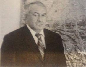 Председатель парламента РСО-АТаймураз Мамсуров