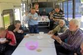 Хабаровский волонтер стал победителем Всероссийского конкурса помощи бездомным имени Надежды…