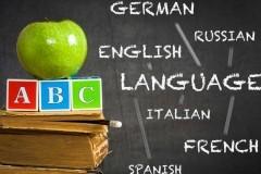 Дети в российских школах будут изучать два иностранных языка