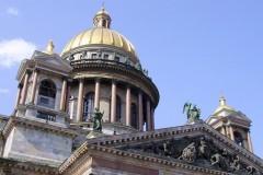 Мединский: при передаче Исаакиевского собора надо действовать в интересах граждан