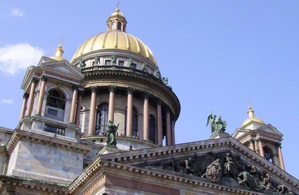 Церковь может обжаловать в суде отказ в передаче Исаакиевского собора