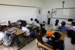 Христианские школы Израиля бастуют
