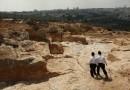 Десятилетний россиянин нашел в Израиле печать эпохи царя Давида