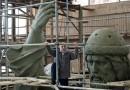 Муниципальные депутаты отказались согласовывать установку памятника князю Владимиру