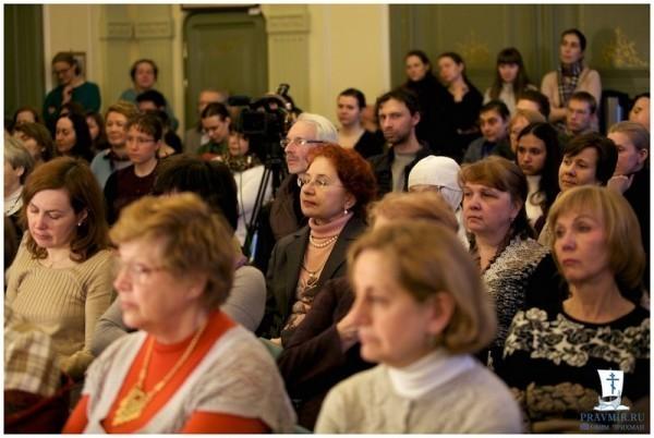 В Москве пройдет новый сезон Лекций «Правмира»