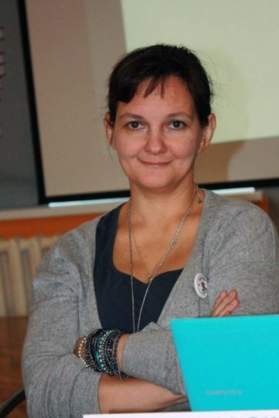 Ирина Лукьянова
