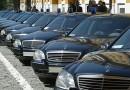 Чиновникам запретили покупать дорогие автомобили и смартфоны