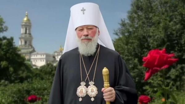 Улица имени митрополита Владимира (Сабодана) может появиться в Киеве
