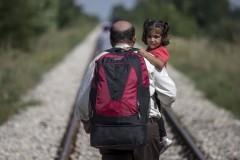Более 400 беженцев утонули в Средиземном море по пути в Европу